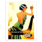 Tuborg Classic Liquor Small Poster