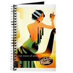Tuborg Classic Liquor Journal
