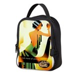 Tuborg Classic Liquor Neoprene Lunch Bag