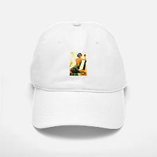 Tuborg Classic Liquor Hat