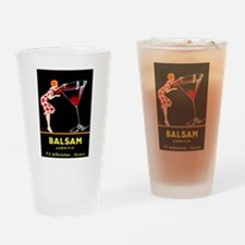 Balsam Aperitif Drinking Glass