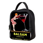 Balsam Aperitif Neoprene Lunch Bag