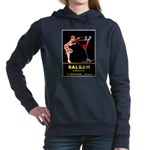 Balsam Aperitif Women's Hooded Sweatshirt