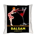 Balsam Aperitif Everyday Pillow