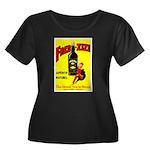 Fred-Zizi Aperitif Plus Size T-Shirt