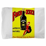 Fred-Zizi Aperitif Pillow Sham
