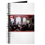 Canadian Sesquicentennial Print Journal