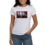 Canadian Sesquicentennial Print T-Shirt