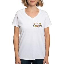 Do It In Dunmore Shirt