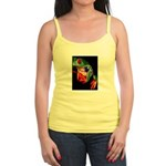 Colorful Frog Tank Top