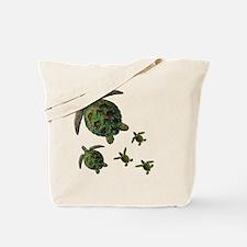 Funny Tahiti Tote Bag