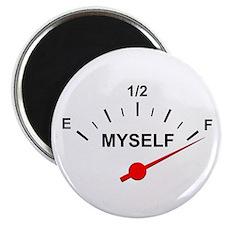 Full of Myself Magnet