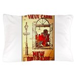 New Orleans Pillow Case