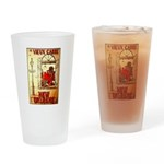 New Orleans Drinking Glass