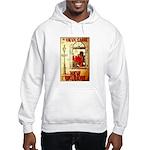 New Orleans Hoodie Sweatshirt