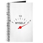 Full of Myself Journal