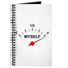 Full of Myself Journal