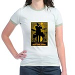Samba D'Orpheus New Orleans Trumpet Player T-Shirt