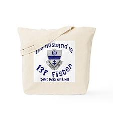 Mrs. Bartlett Tote Bag