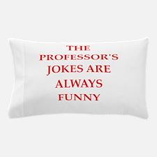 professor Pillow Case
