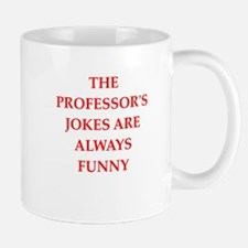 professor Mugs
