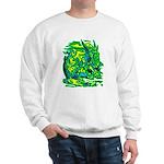 Mock Turtle & Gryphon Sweatshirt