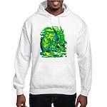 Mock Turtle & Gryphon Hooded Sweatshirt
