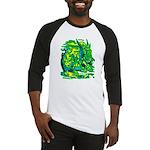 Mock Turtle & Gryphon Baseball Jersey