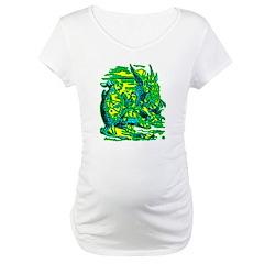 Mock Turtle & Gryphon Shirt