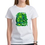 Mock Turtle & Gryphon Women's T-Shirt