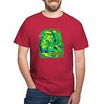 Mock Turtle & Gryphon Dark T-Shirt