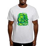 Mock Turtle & Gryphon Light T-Shirt