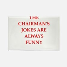 chairman Magnets