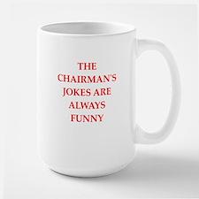 chairman Mugs