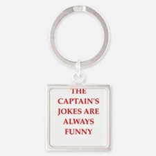 captain Keychains