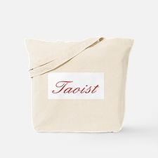 Taoist Tote Bag