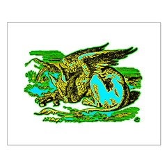 Gryphon Posters
