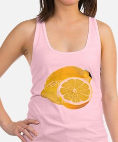 Cute Produce Racerback Tank Top