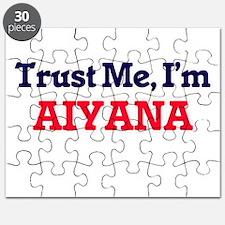 Trust Me, I'm Aiyana Puzzle