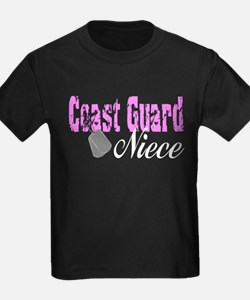 Coast Guard Niece T