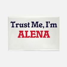 Trust Me, I'm Alena Magnets