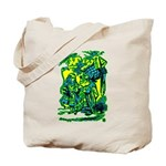 Duchess & Alice Tote Bag