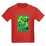 Duchess & Alice Kids Dark T-Shirt