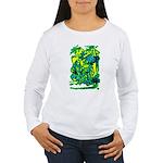 Duchess & Alice Women's Long Sleeve T-Shirt