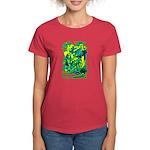 Duchess & Alice Women's Dark T-Shirt