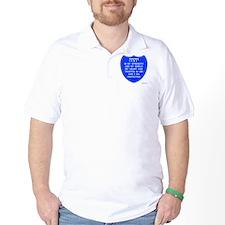 YHVH Is My Shield T-Shirt