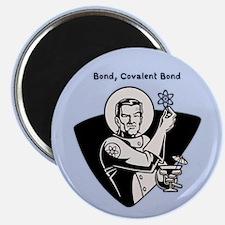 Bond, Covalent Bond Magnet