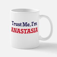 Trust Me, I'm Anastasia Mugs