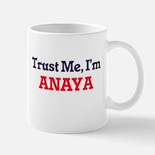 Trust Me, I'm Anaya Mugs