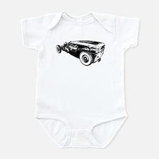 Rat Rod2 Infant Bodysuit